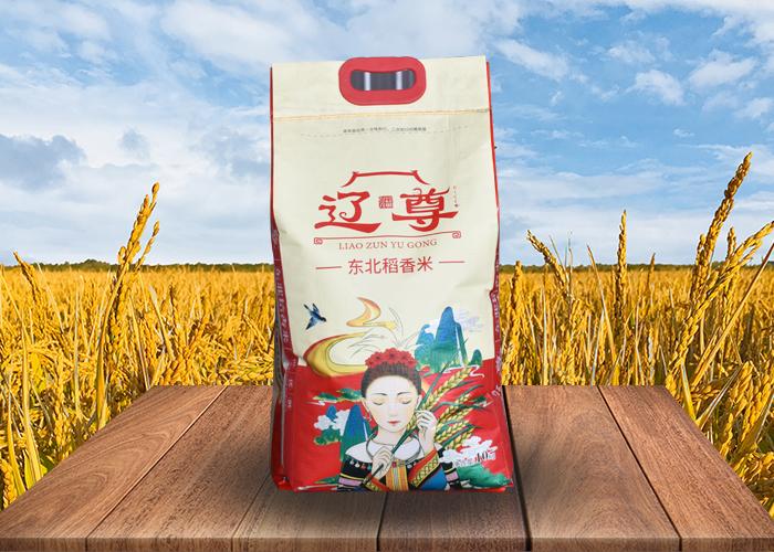 辽尊东北稻香米(10kg)