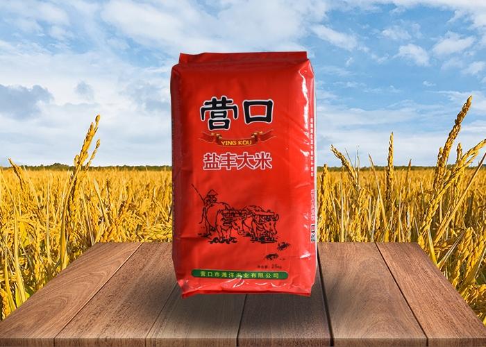 盐丰大米(25kg)